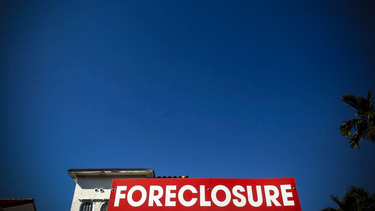 Stop Foreclosure Riverside CA