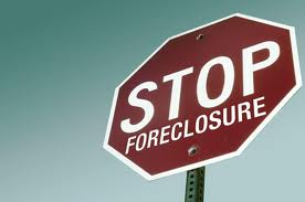 Stop Foreclosure Temecula CA